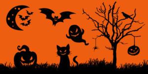 Ukončeno! Halloweenska súťaž o žehličku Bio Ionic