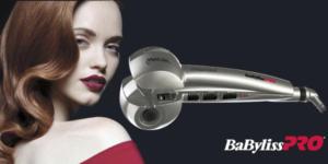 BaByliss Pro Mira Curl – perfektné lokne ľahko a rýchlo