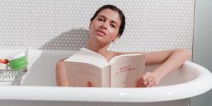 Ako na správne umývanie vlasov