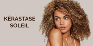 KÉRASTASE SOLEIL: Ako sa starať o vlasy počas leta?