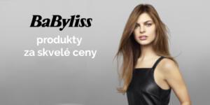 """""""Must have"""" produkty BaByliss za skvelé ceny"""